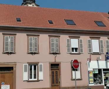 Expert Toiture - Wilwisheim - Couverture